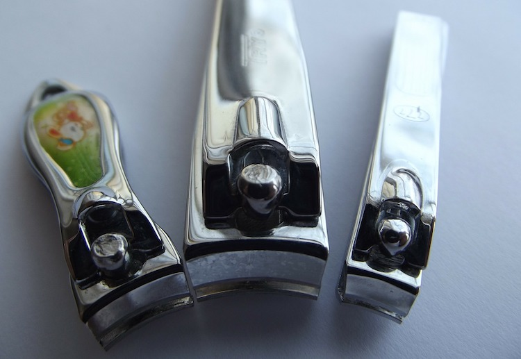 Best Nail Clippers Reviews