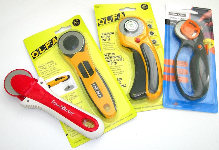 Best Rotary Cutters Reviews