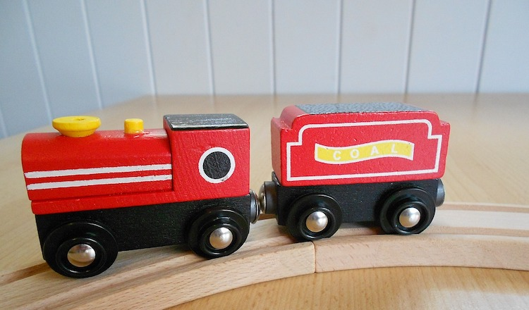 Best Train Sets for Kids Reviews