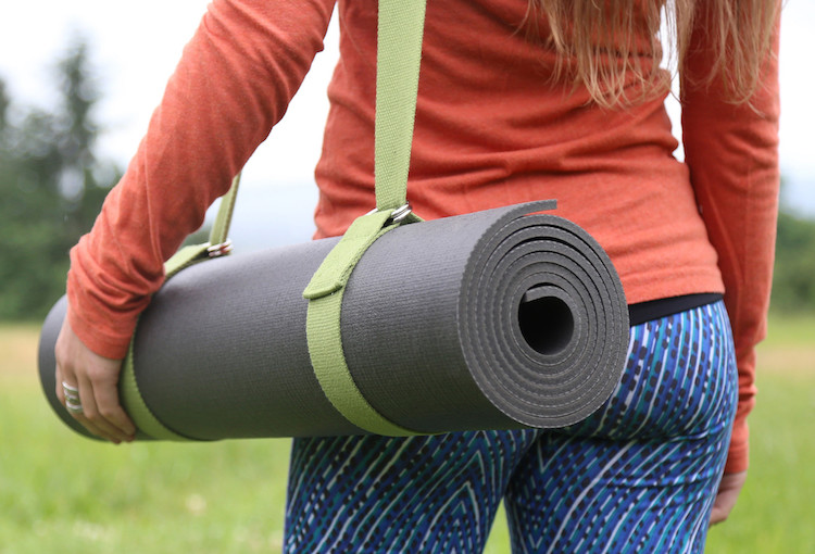 10 Best Yoga Straps Reviewed In 2019