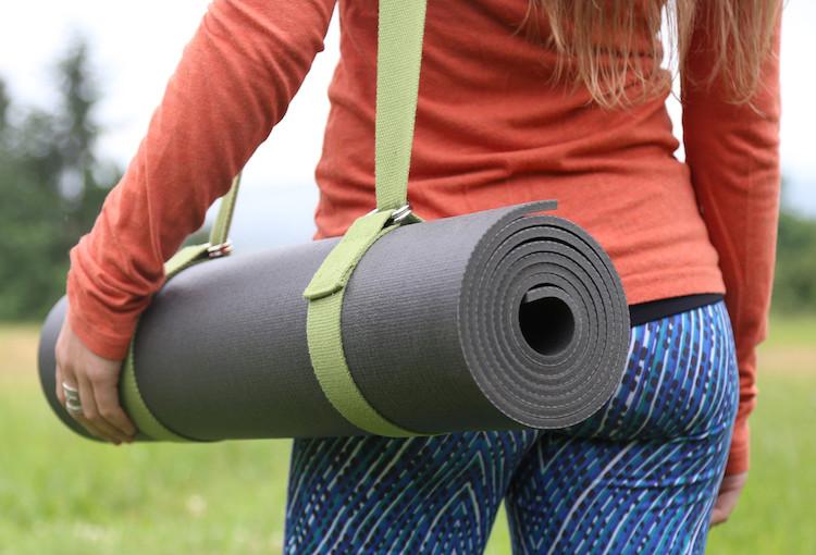 Best Yoga Straps Reviews