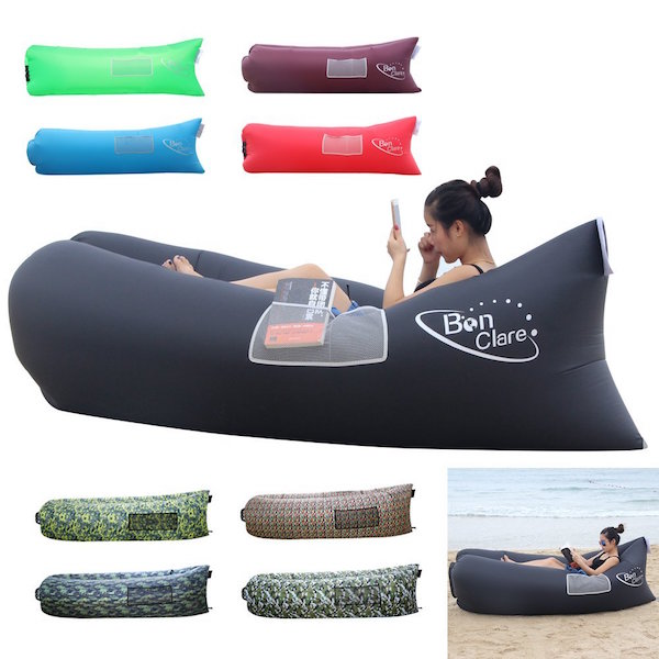 BonClare Fast Inflatable Air Lounger