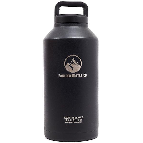 Boulder Bottle Co. Insulated Beer Growler