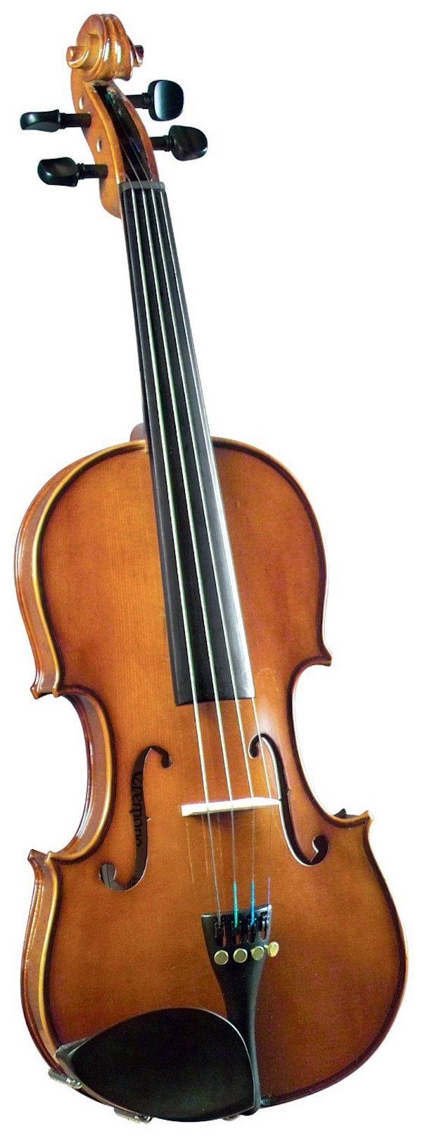 Cremona SV-130 4/4 Violin with Premium Strings