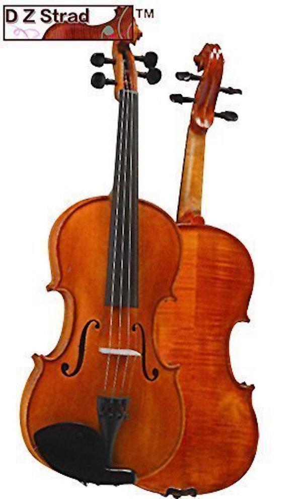 D Z Strad Violin Model 101 1/4 Violin