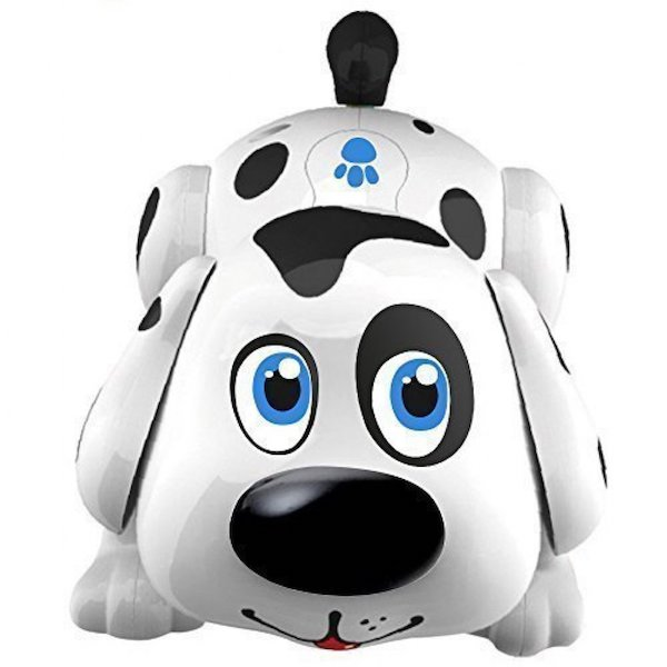 Electronic Pet Dog Harry