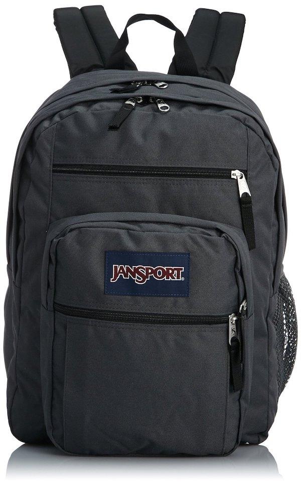 JanSport Unisex Big Student Backpacks