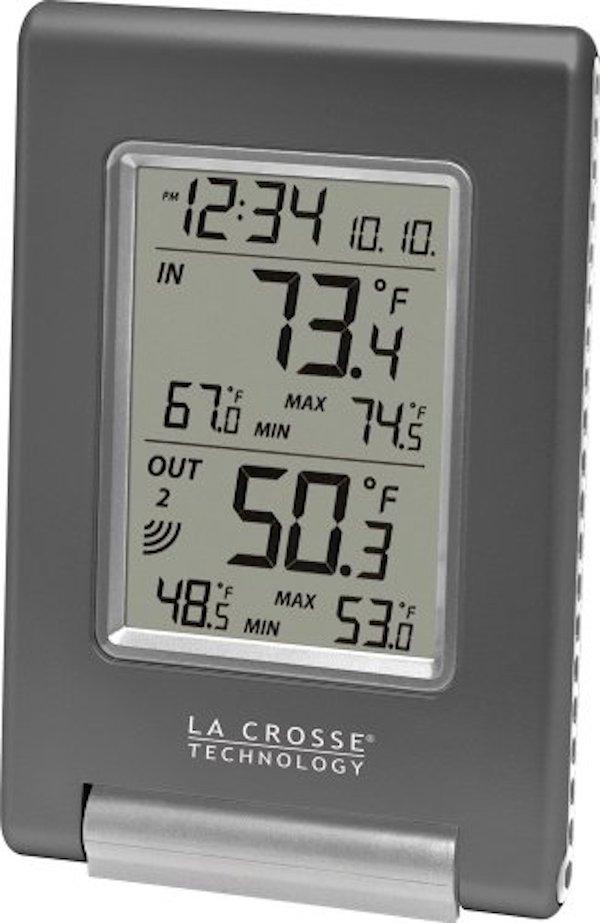 La Crosse Technology WS-9080U-IT Wireless Weather Station