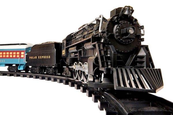 Lionel Polar Express Train Set