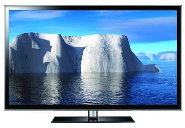 """Mirage Vision 46"""" Outdoor LED HD TV"""