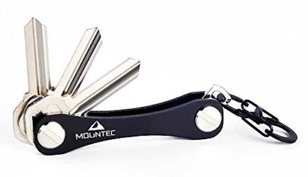 Mountec Compact Smart Key Holder