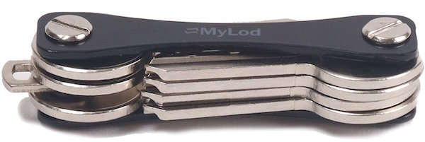 Mylod Compact Key Holder