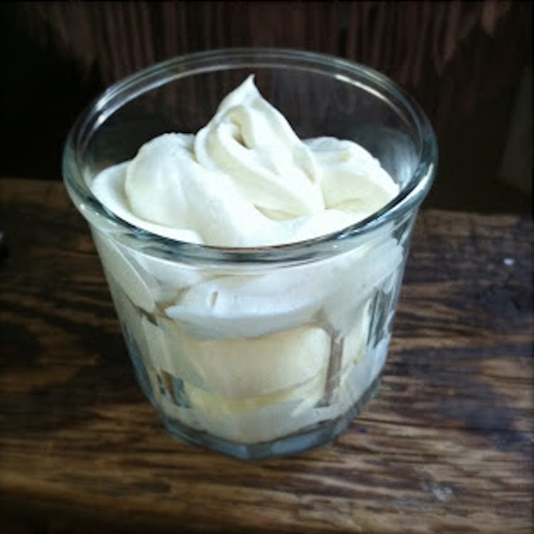 Rosemary Mint Whipped Shea Body Butter