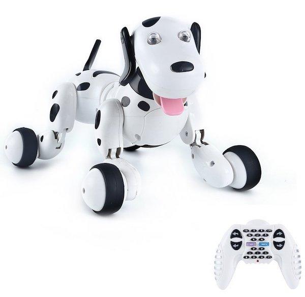 SainSmart Jr. Electronic RC Smart Dog