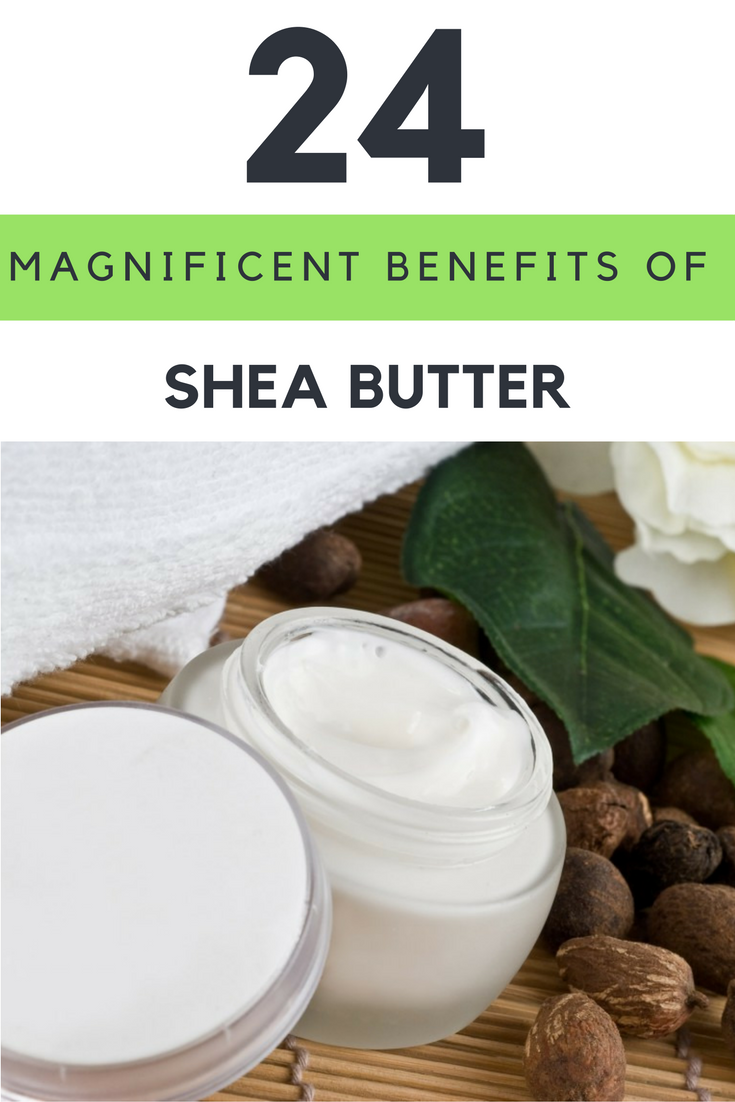 24 Magnificent Benefits of Shea Butter That Will Improve Your Skin. | Ideahacks.com