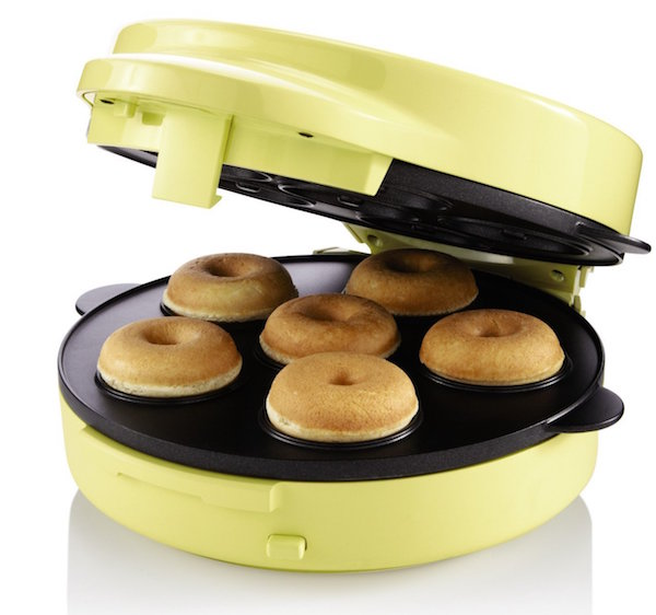 Sunbeam 2in1 Multi Plate Mini Donut Maker