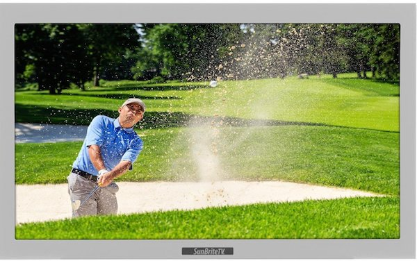 """Sunbrite SB3270HDSL 32"""" Signature Series all-weather LED outdoor television"""