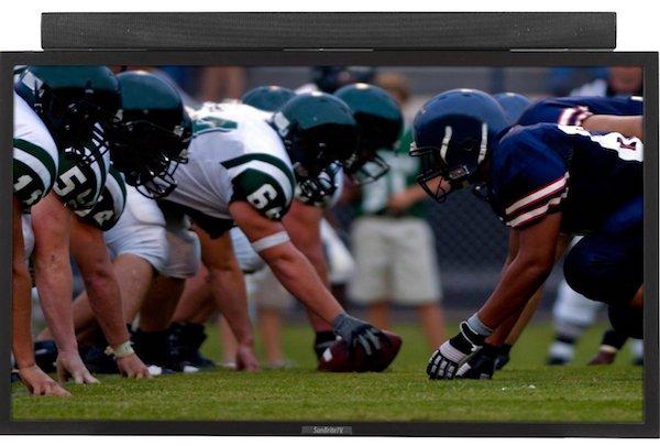 Sunbrite TV Signature Series True-Outdoor All-Weather LED Television