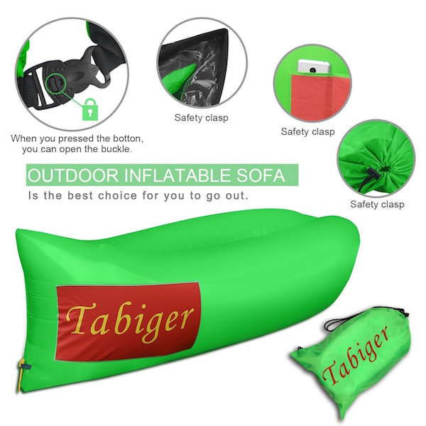 Tabiger Air Sleeping Bag