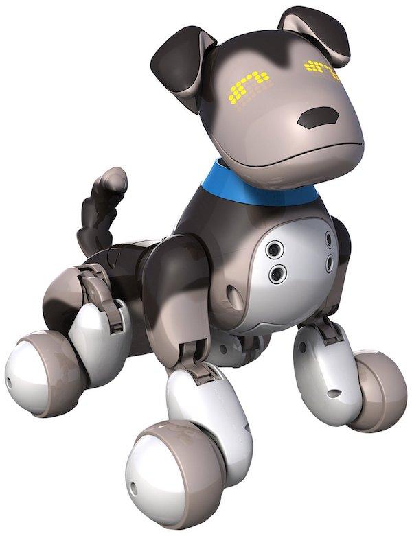 Zoomer 's Interactive Puppy - Shadow