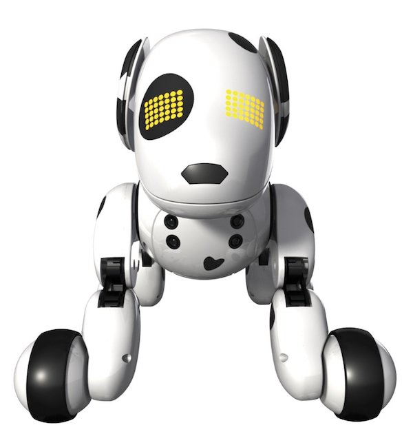 Top 10 Best Robot Dogs For Kids Reviewed In 2018