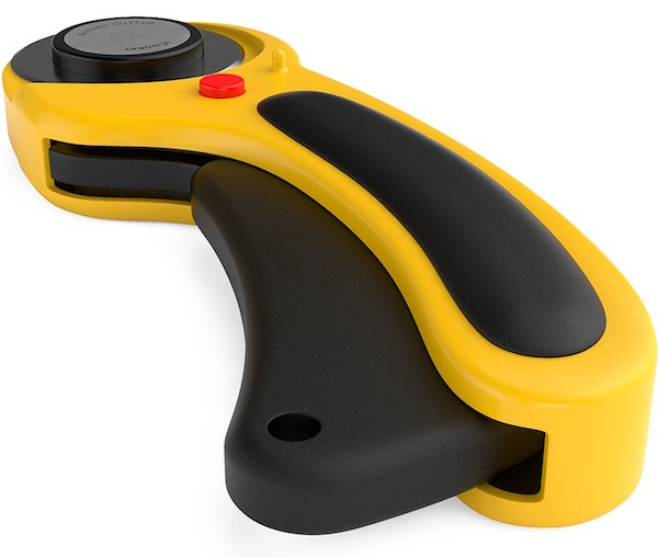 iCooker 45mm Rotary Cutter
