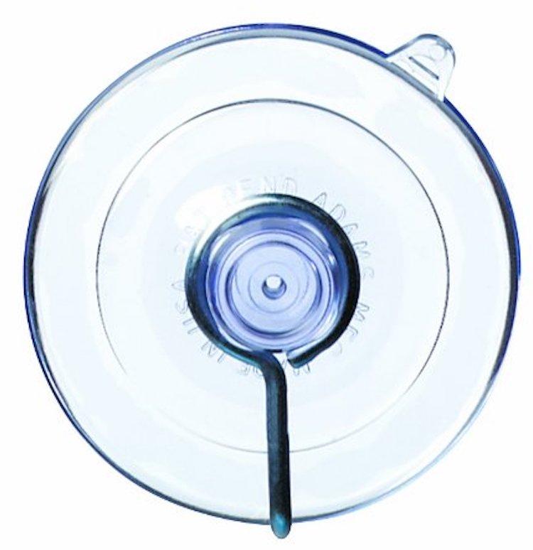 Adams Suction Cup Hook