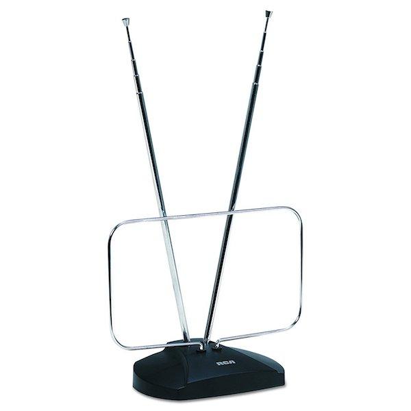 RCA ANT111Z Durable FM Antenna