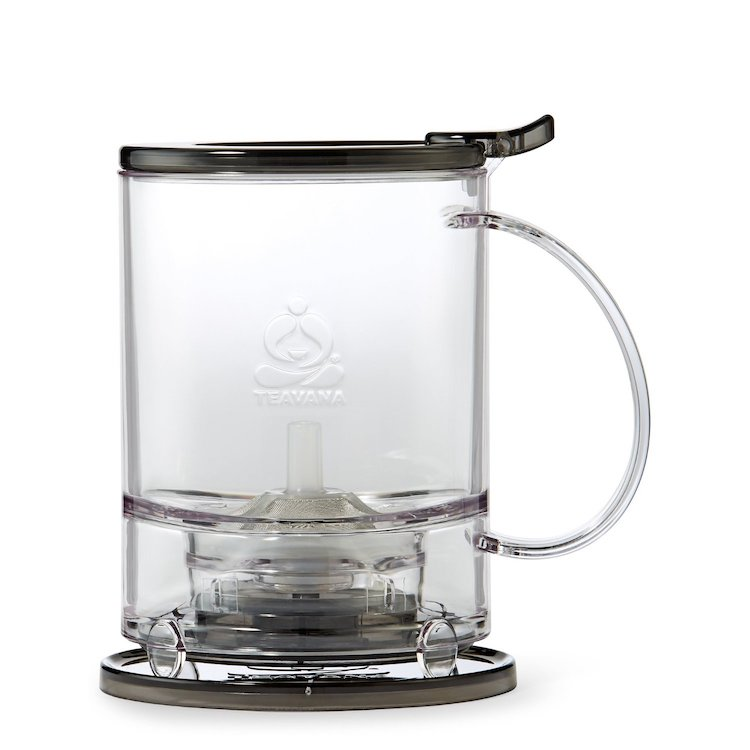 Black Teavana Perfectea Maker