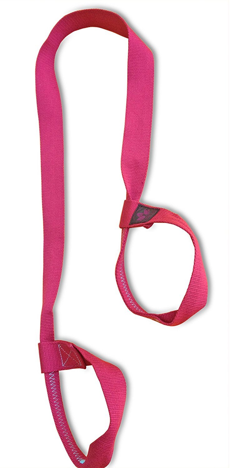 Clever Yoga Mat Strap Sling