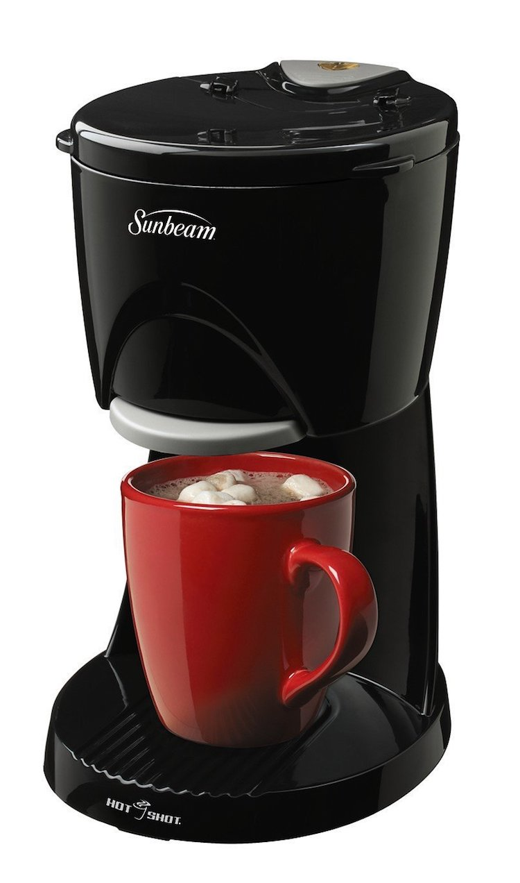 Mr. Coffee Sunbeam Hot Shot Hot Water Dispenser