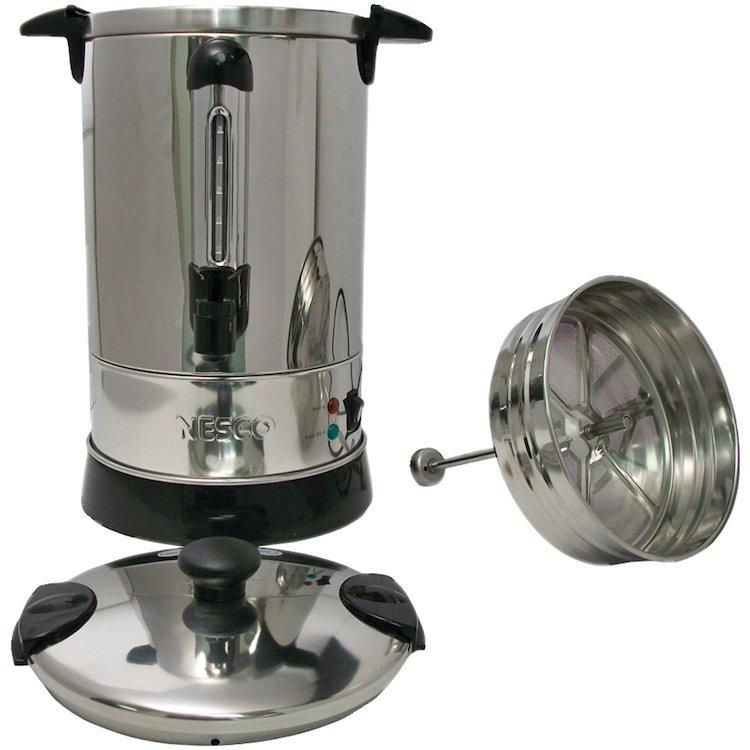 Nesco CU-30 Professional Coffee Urn