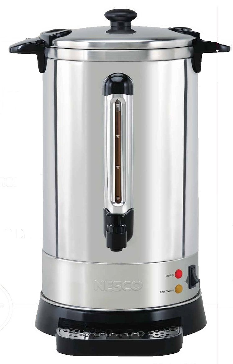 Nesco CU-50 Stainless Steel Coffee Urn