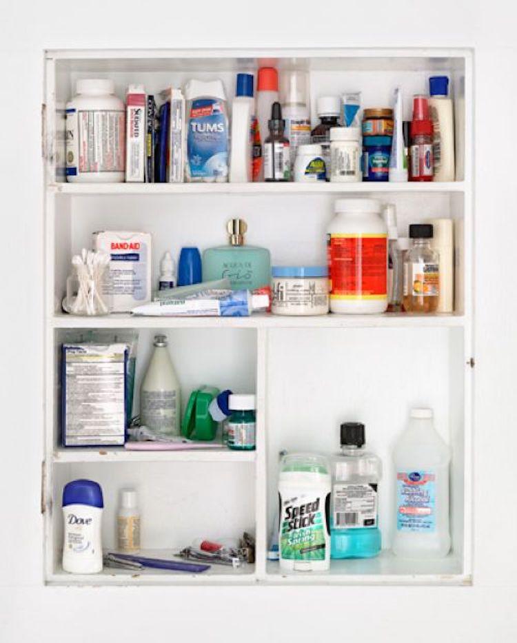 Organizing Your Medicine Cabinet