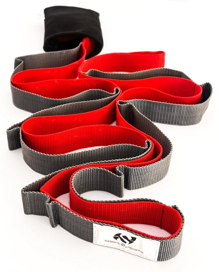 Sport2People Stretch Out Strap