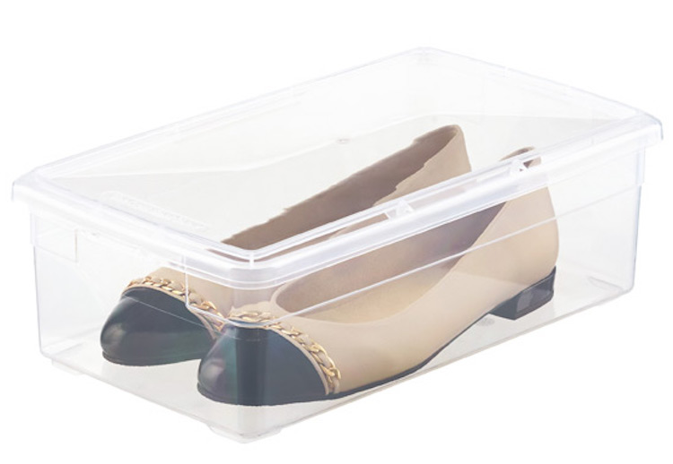 Stackable Shoe Drawer