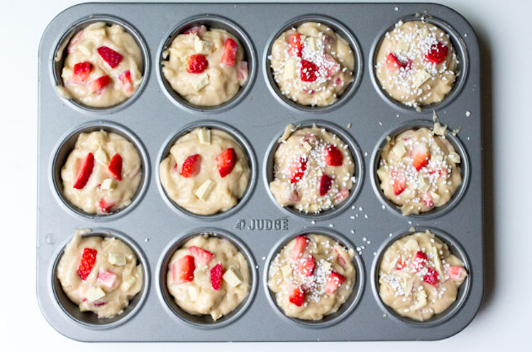 strawberry-white-choc-muffins-uncooked