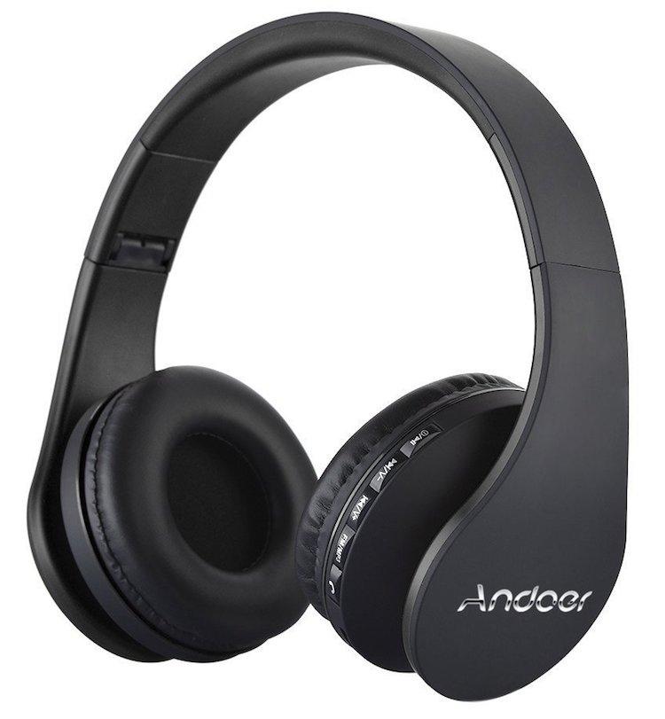 Andoer LH-811 Headset