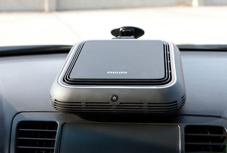 Best Car Air Purifiers Reviews