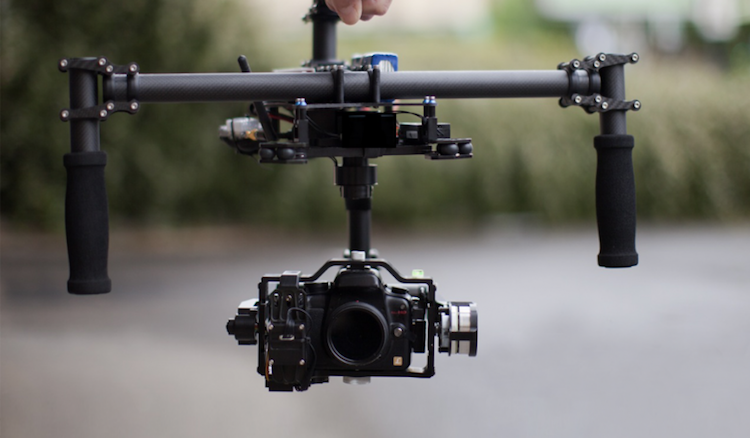 Best Gimbal Stabilizers for Gopro