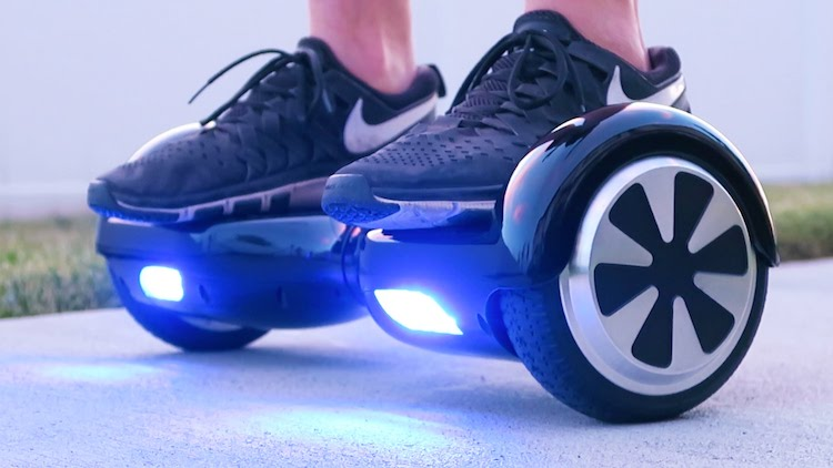 Best Hoverboards Reviews
