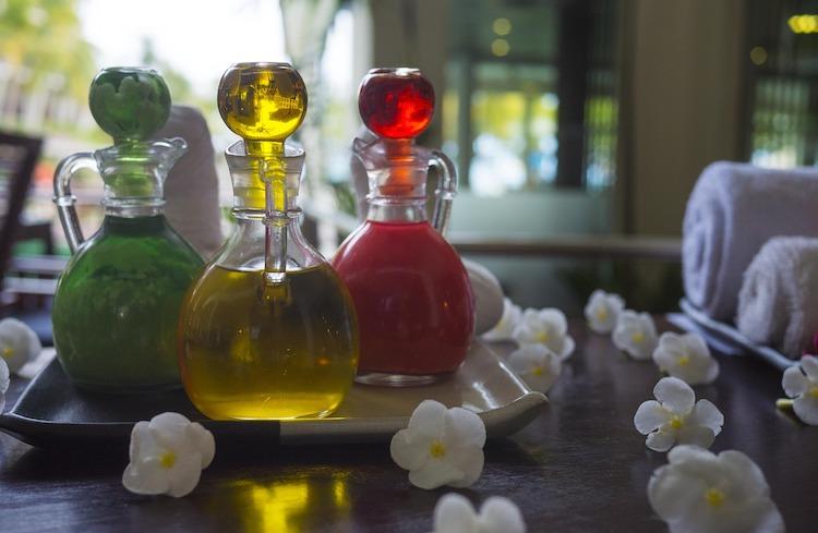 Best Massage Oils