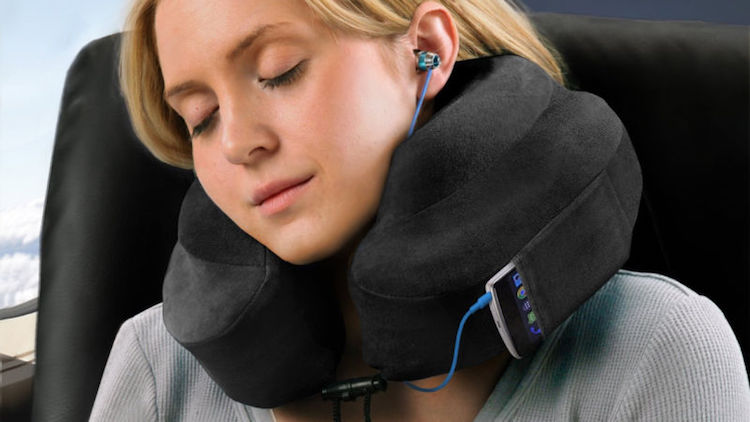 best travel neck pillow Top 10 Best Travel Neck Pillows Reviewed in 2018 best travel neck pillow