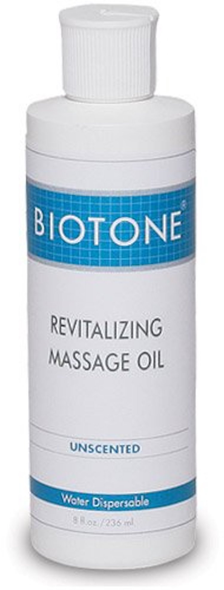 Biotone Revitalizing Massage Oil Unscented
