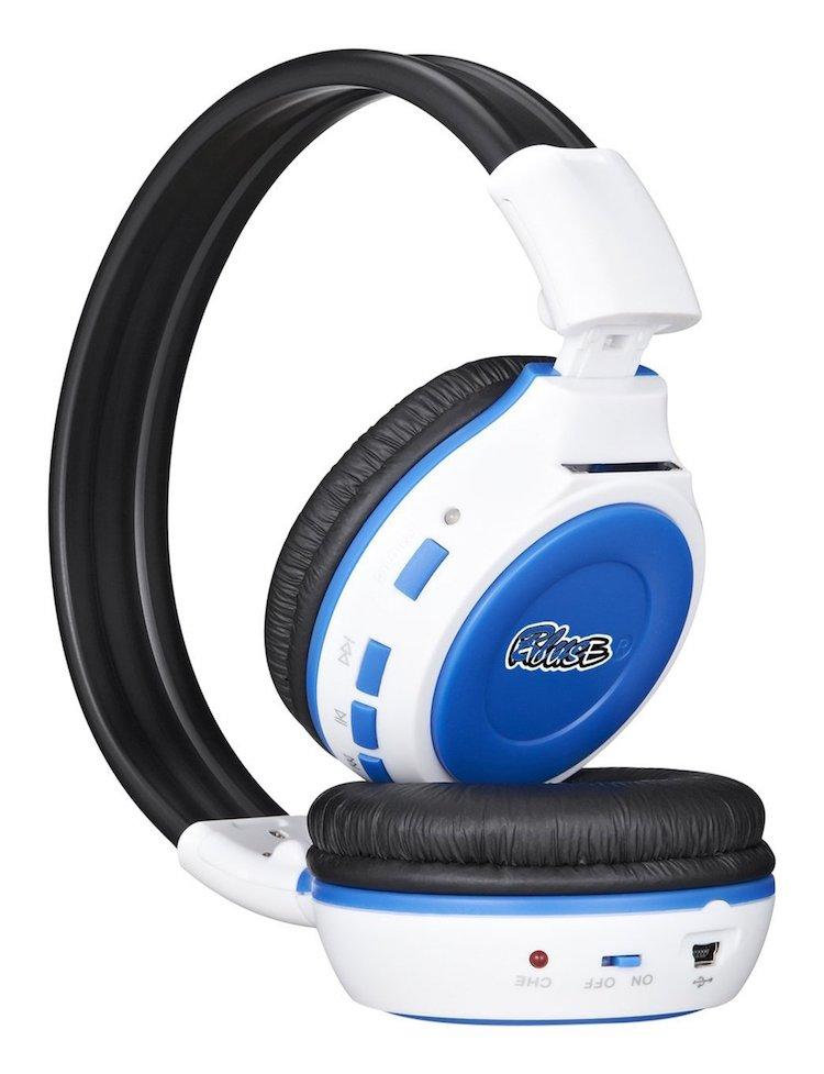 Blue House 709B Headphones