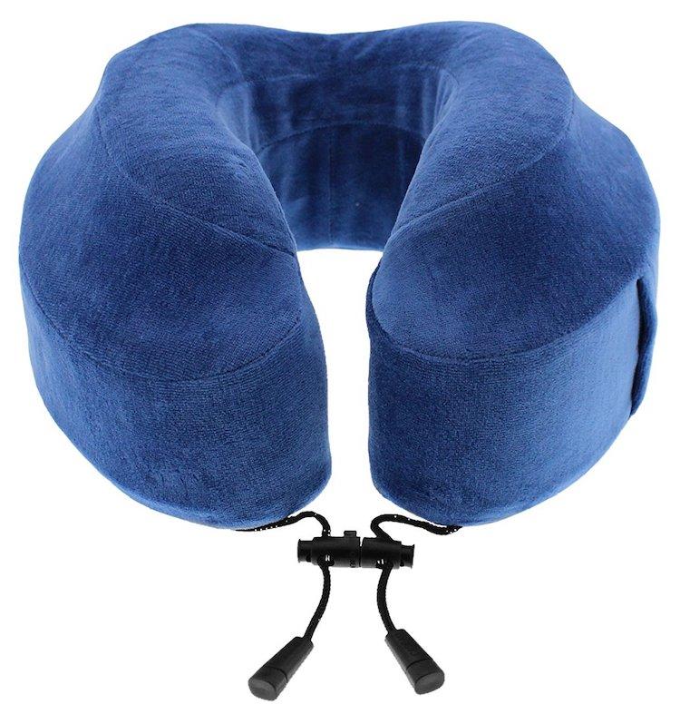 Cabeau Evolution Memory Foam Travel Neck Pillow