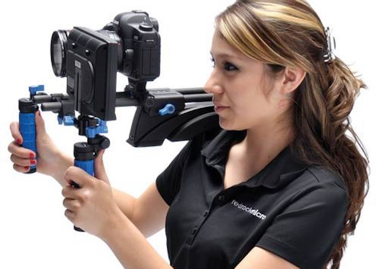DSLR Camera Steadicams Reviews