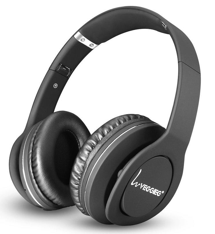ECOOPRO Foldable Wireless Headsets