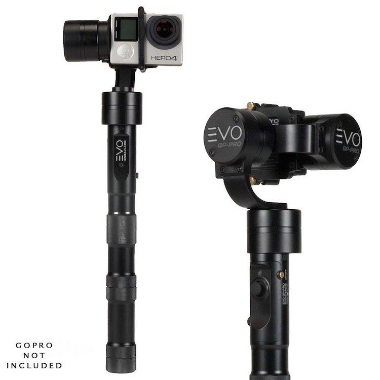 EVO GP-PRO 3 Axis GoPro Gimbal