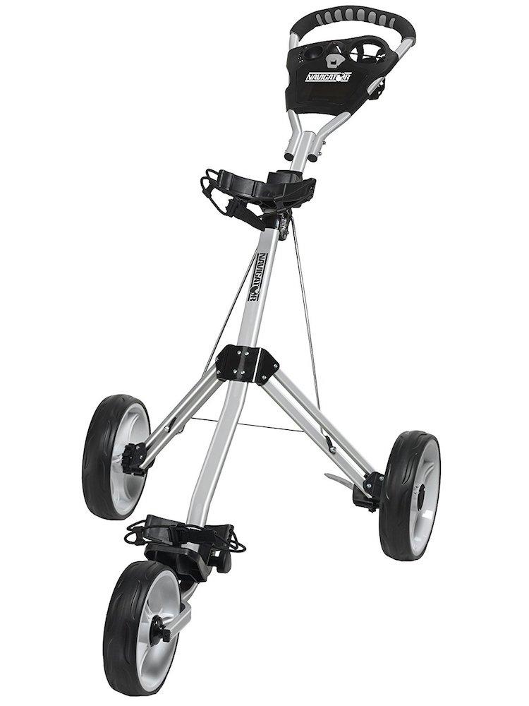 Golf Gifts & Gallery Navigator Push Cart